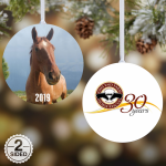 Special Edition 30th Anniversary Murphy Ornament